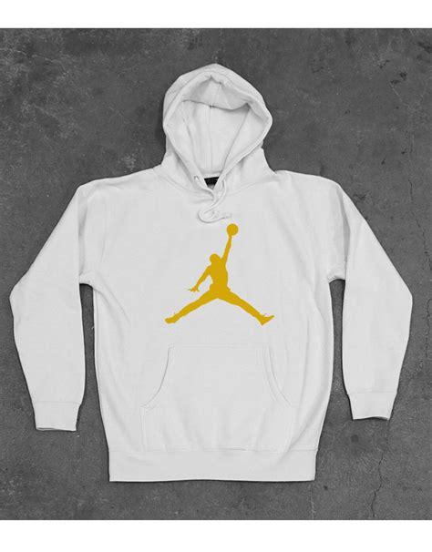Hoodie Air White air gold unisex hoodie my o tees