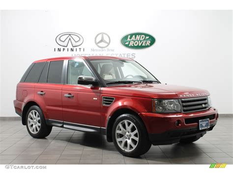 land rover red the gallery for gt range rover sport blue