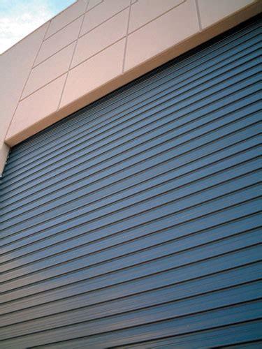 Gliderol Steel Roller Shutter Garage Doors Garage Doors by Gliderol Industrial Roller Shutter Doors Industrial