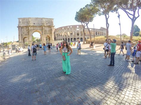 best tour rome the best colosseum tour in rome italy tattling tourist