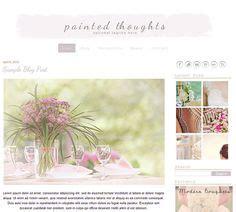 blog blogger templates and minimal on pinterest