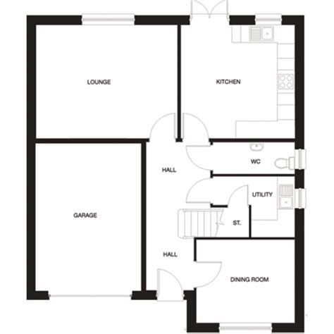 taylor wimpey floor plans the stewart taylor wimpey