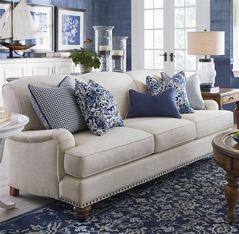 bassett living room furniture 15 best collection of bassett chesterfield sofa
