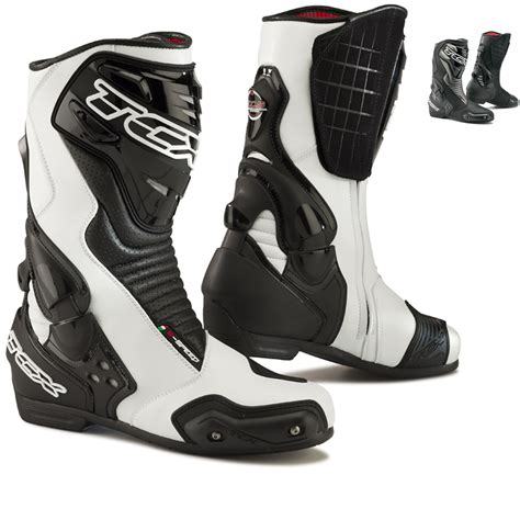 Tcx S Speed Motorcycle Track Boots Race Sports Boots