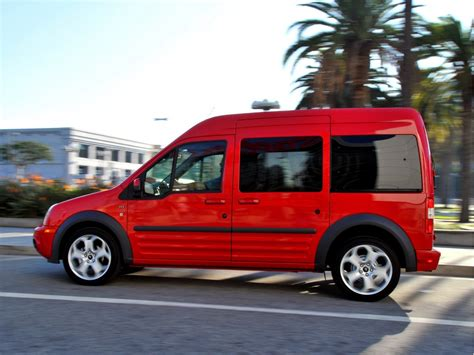 2011 ford transit connect wagon pictures photos gallery