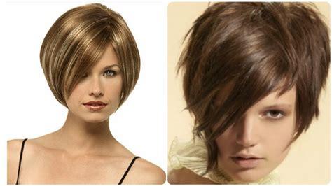 cabello corto con mechas corte pelo corto con mechas 161 estilo despuntado y escalado