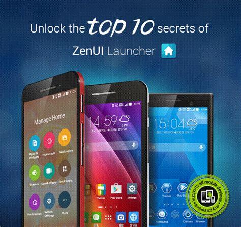 themes for zenui launcher دانلود لانچر ایسوس برای اندروید zenui launcher theme wallpaper