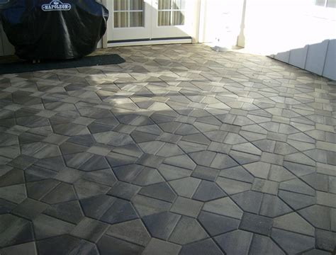 brick paver patterns and styles steve snedeker s landscaping and gardening blog