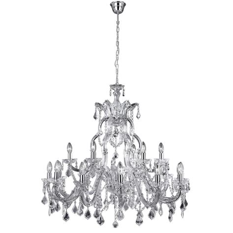 therese chandelier therese chandelier 18 light