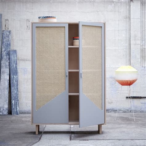 Kleiderschrank Yellow Möbel by Kyoto Closet In Solid Beech With Sliding Doors Colonel