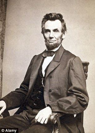 abraham lincoln profession smithsonian lists 100 most influential americans using