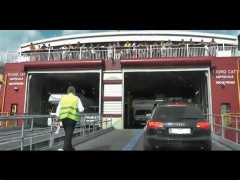 Mit Dem Auto Nach England by 2011 11 06 F 228 Hre Nach England Einfahrt In Die F 228 Hre Doovi