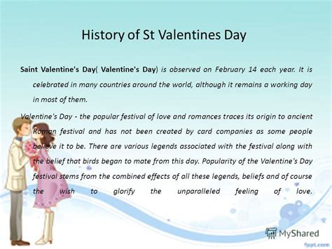 the origin of s day quot 9 171 187 history of st valentines day