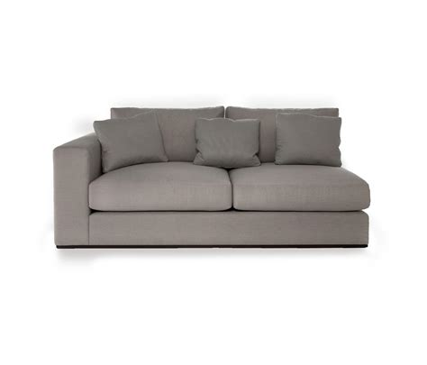 large sofa chair braque large sofa module modular seating elements from