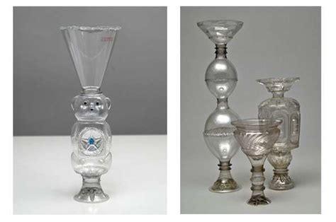How To Make A Vase With Plastic Bottle by Ornate Plastic Bottle Vases Shari Mendelson