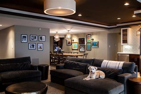 basement interior design gallery st louiscure design