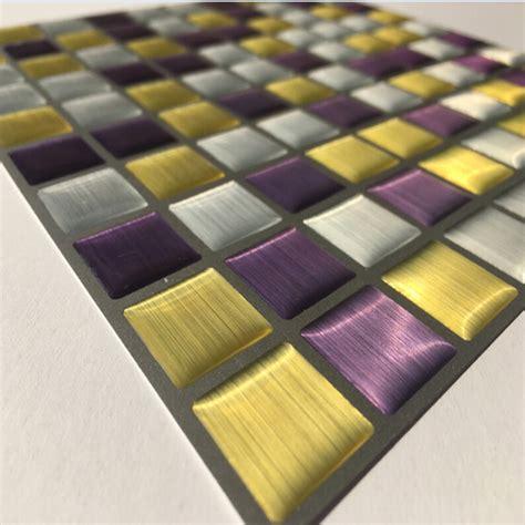 Tiles For Kitchen Backsplashes 2017 new trend bedroom wall tile mixed vinyl mosaic tile