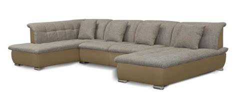 couchgarnitur mit ottomane ottomane mit schlaffunktion g 252 nstig kaufen yatego