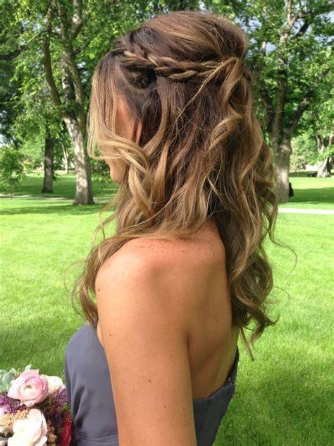 diy layered haircut upside down with bangs 15 super cool long layered haircut with bangs bridesmaid