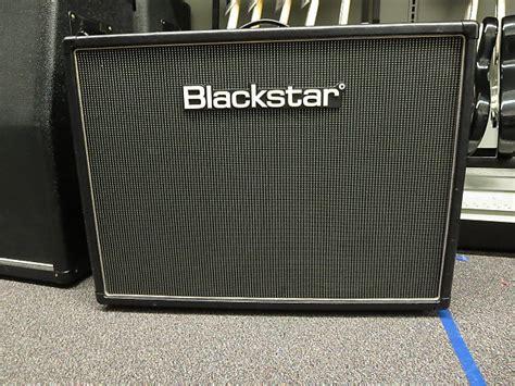 Blackstar Venue Series Htv 212 Htv212 160w 2x12 Guitar Cabinet blackstar venue series htv 212 160w 2x12 guitar cabinet reverb