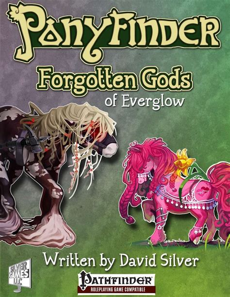 fallen gods tides of war book ii books ponyfinder forgotten gods of everglow silver llc