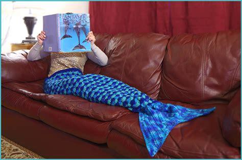pattern crochet mermaid tail blanket under the sea mermaid blanket 171 yarnutopia by nadia fuad