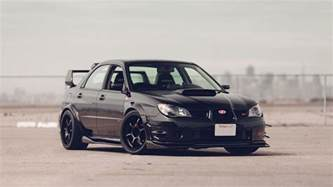 Subaru Wrz Sti Subaru Wrx Sti Wallpapers Wallpaper Cave