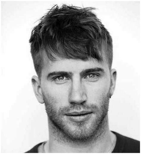 easy to manage mens hairstyles 50 best 80 short hairstyles for men images on pinterest