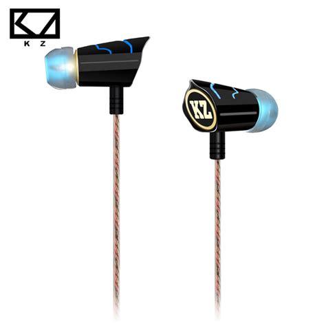 Headset Kz Aliexpress Buy Kz Ed8 Enthusiast Phone Headset