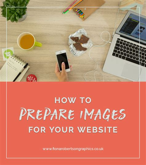 How To Get To Find Your Website How To Prepare Images For Your Website Fiona Robertson Graphics