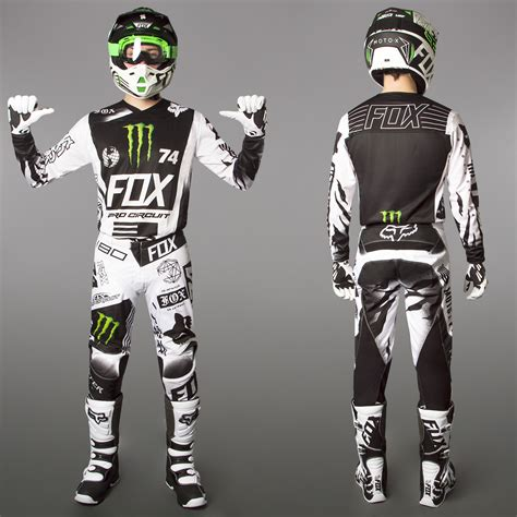 motocross gear monster 100 monster motocross helmets fox motorcycle