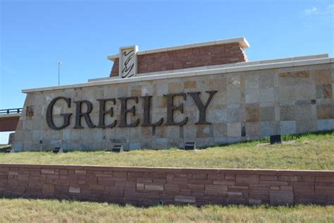 budget city  greeley