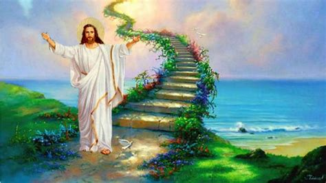 jesus wallpaper  image collections  wallpapers