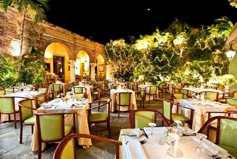 best restaurants in santo domingo six great places to eat in santo domingo