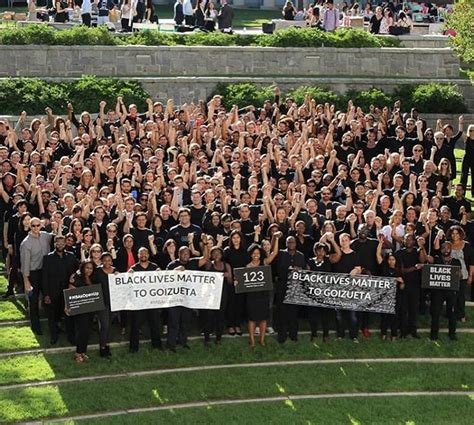 The Consortium Mba Schools by Consortium Business Schools Support Blacklivesmatter
