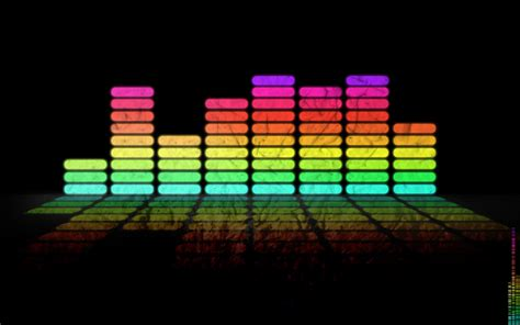 music equalizer equalizer fresh hd wallpaper 1680x1050px turn on hd wallpaper