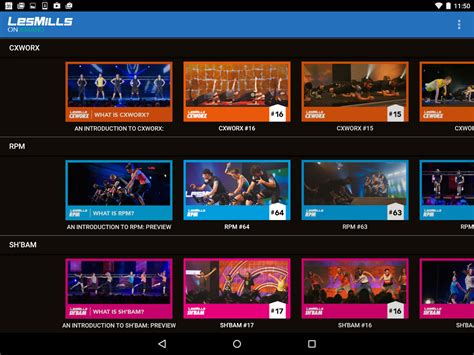 demand 5 apk les mills on demand 3 1 150 apk android health fitness apps