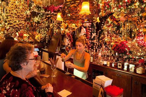 rolfs bar the urban lens inside the christmas wonderland that is