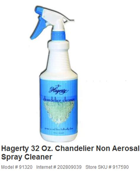 chandelier spray cleaner the best cleaner for chandeliers extend a finish the