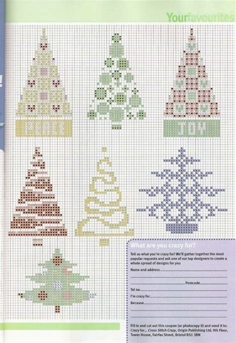 christmas tree needlepoint pattern 59 best images about s t i t c h christmas winter on