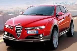 Alfa Romeo C Suv Suv Alfa Romeo Alfa Romeo C Suv