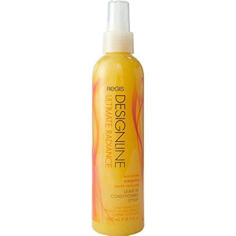 regis hair products website new regis designline ultimate radiance leave in