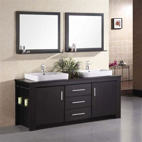 Bathroom Double Vanity Ideas by Double Sink Bathroom Vanity Ideas Modern Home Furniture
