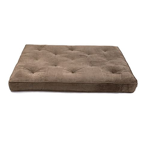 Plush Futon Mattress by Check Plush Futon Mattress Big Lots