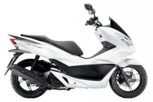 Honda Pcx 150 Fuel Consumption 2015 Honda Pcx150 Announced For Us Motorcycle News