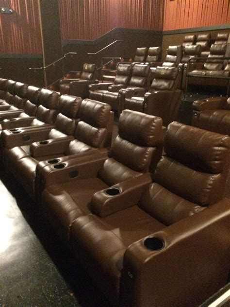 cinemark recliners avs forum home theater discussions and reviews century