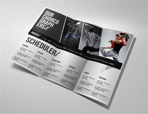 brochure design designspiration a fresh dose 20 catchy brochure designs to inspire you