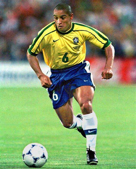 Soccerwe Brazil 2002 Roberto Carlos roberto carlos my 2014 world cup