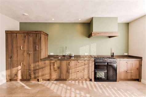 handgreep keuken houten handgrepen keukenkastjes