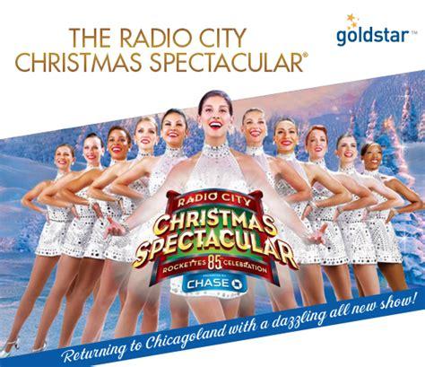 Amazing Rockettes Christmas Spectacular Discount Code #3: Goldstar-rccs-header3-noshadows.jpeg